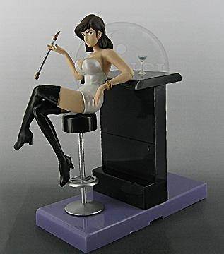 main photo of Lupin III Counter Syuugou Mine Fujiko