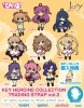 photo of  Pic-Lil! Key Heroine Collection Trading Strap Vol.2: Fujibayashi Kyou