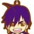 Magi Rubber Strap Collection: Sinbad