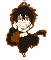 main photo of Magi Rubber Strap Collection: Judar