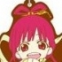 Magi Rubber Strap Collection: Kougyoku Ren