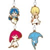 photo of Magi Rubber Strap Collection: Ugo