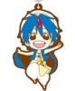 photo of Magi Rubber Strap Collection: Aladdin