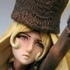 Super Figure Legend - Adieu Galaxy Express 999: Maetel (A) Sepia ver.