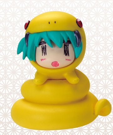 main photo of Eto Figure Series: Pokomi Yellow
