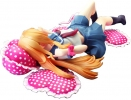 photo of Resi-Carat Kousaka Kirino Lying Pose Ver.