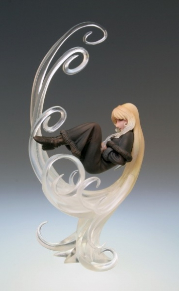 main photo of Super Figure Legend Adieu Galaxy Express 999: Maetel (B) Sepia ver.