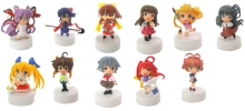 photo of Rumbling Angel Mini Figure Collection Vol.1: Haruka Suzumiya