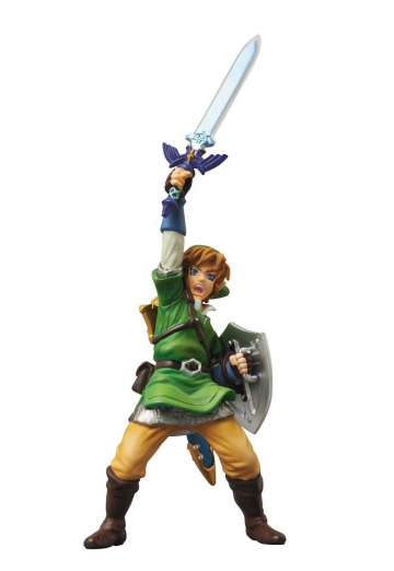 main photo of Ultra Detail Figure No.179: Nintendo Series 1: Link Skyward Sword Ver.
