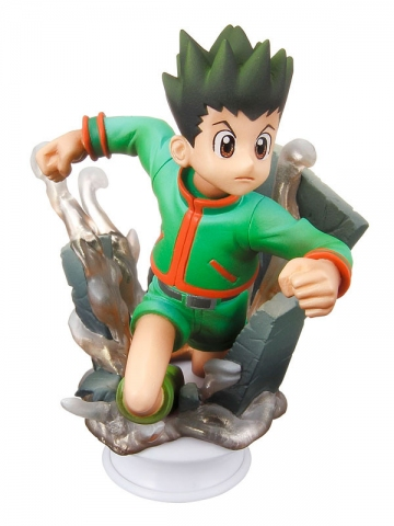 main photo of Chess Piece Collection R Hunter x Hunter: Gon Freecss