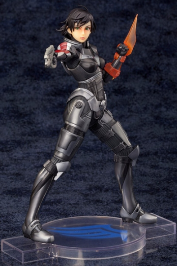 main photo of MASS EFFECT Bishoujo Statue Jane Shepard Exclusive Edition Ver.