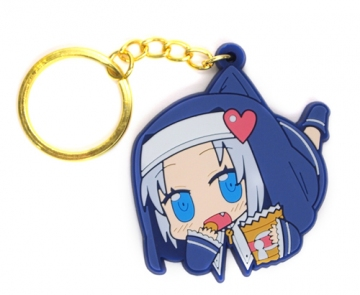 main photo of Haganai NEXT Pinched Keychain: Takayama Maria