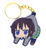 photo of Haganai NEXT Pinched Keychain: Mikazuki Yozora