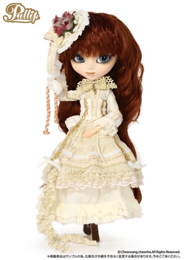 main photo of Pullip Milk Latte