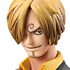 The Grandline Men Vol.12: Sanji