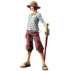 photo of The Grandline Men DXF Figure Vol.0 Red-Haired Shanks