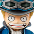 The Grandline Children DXF Figure Vol.1 Sabo