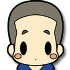 AnoHana Rubber Strap Collection Vol.2: Hisakawa Tetsudou