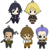 photo of Togainu no Chi Metal Strap Collection Vol.2: Kiriwar