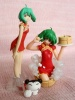 photo of Macross Frontier Chara-Colle: Ranka Lee