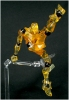 photo of Revoltech Yamaguchi Series No.005 EVA-00 Clear Unit ver.