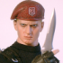 Jack Krauser Regular Ver.