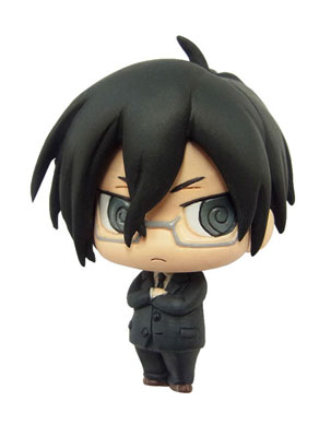 main photo of Colorfull Collection PSYCHO-PASS: Ginoza Nobuchika