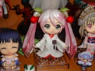 photo of Nendoroid Snow Miku 2013: Strawberry White Kimono Ver.