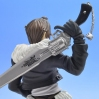 photo of Dissidia Trading Arts Vol.1: Squall Leonhart