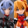 photo of Capsule Q Fraulein Rebuild of Evangelion: Heroine Anthology 3: Asuka Langley