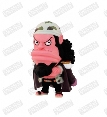 main photo of Anime Heroes ONE PIECE VOL.12 Fishman Island Arc: Fisher Tiger