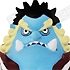 Anime Heroes ONE PIECE VOL.12 Fishman Island Arc: Jinbee