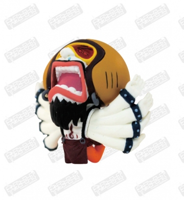 main photo of Anime Heroes ONE PIECE VOL.12 Fishman Island Arc: Ikaros Muhhi