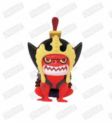 main photo of Anime Heroes ONE PIECE VOL.12 Fishman Island Arc: Daruma