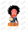 photo of Anime Heroes ONE PIECE VOL.12 Fishman Island Arc: Hyouzou