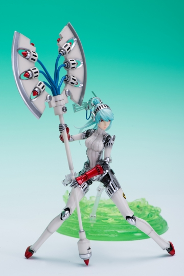 main photo of Creative Action Figure: Labrys