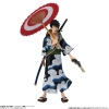 photo of Super One Piece Styling EX Kimono Style: Monkey D. Luffy