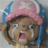 Anime Heroes ONE PIECE VOL.12 Fishman Island Arc: Chopper Crying Ver.