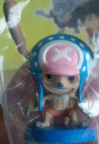 main photo of Anime Heroes ONE PIECE VOL.12 Fishman Island Arc: Chopper Horn Point Ver.