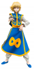 photo of Ichiban Kuji Hunter × Hunter Hiiro no Tsuioku-hen: Kurapika Scarlet Eyes Ver.