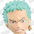 Anime Heroes ONE PIECE vol.7 Sabaody Archipelago Arc: Zoro