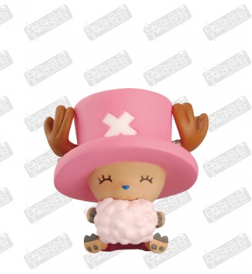 main photo of Anime Heroes ONE PIECE vol.7 Sabaody Archipelago Arc: Chopper