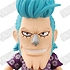 Anime Heroes ONE PIECE vol.7 Sabaody Archipelago Arc: Franky