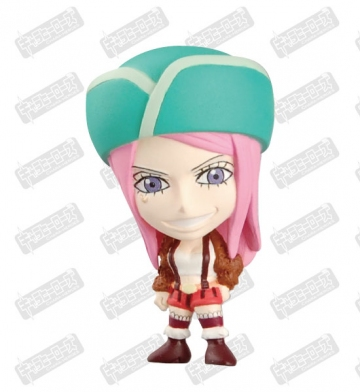 main photo of Anime Heroes ONE PIECE vol.7 Sabaody Archipelago Arc: Bonney
