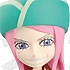 Anime Heroes ONE PIECE vol.7 Sabaody Archipelago Arc: Bonney