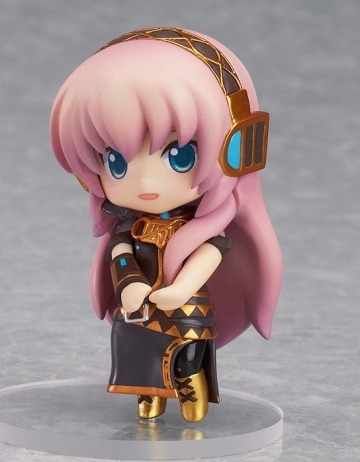 main photo of Nendoroid Petite Hatsune Miku Selection: Megurine Luka