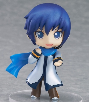 main photo of Nendoroid Petite Hatsune Miku Selection: Kaito