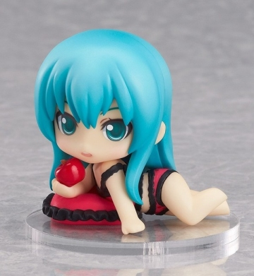 main photo of Nendoroid Petite Hatsune Miku Selection: Hatsune Miku Romeo and Cinderella Ver.