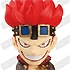 Anime Heroes ONE PIECE vol.7 Sabaody Archipelago Arc: Kid