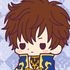 Rubber Strap Collection Code Geass Hangyaku no Lelouch Stage 2: Suzaku Kugurugi